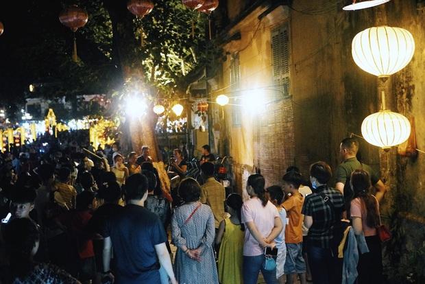Thương một Hội An oằn mình sau dịch: hàng quán đóng cửa, cả khu phố đều chuyển sang bán chè - Ảnh 8.