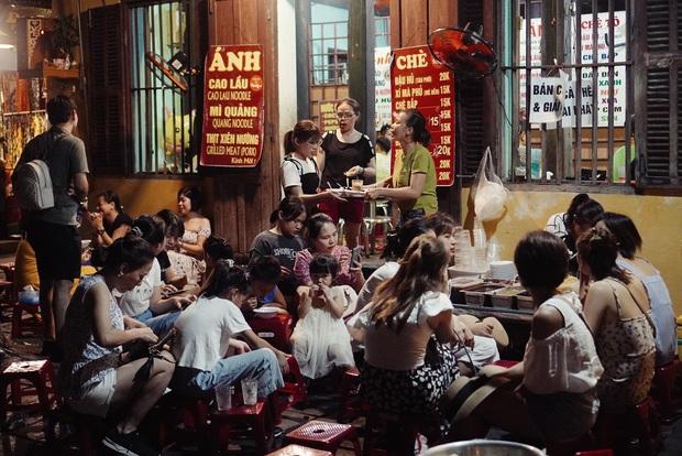 Thương một Hội An oằn mình sau dịch: hàng quán đóng cửa, cả khu phố đều chuyển sang bán chè - Ảnh 6.