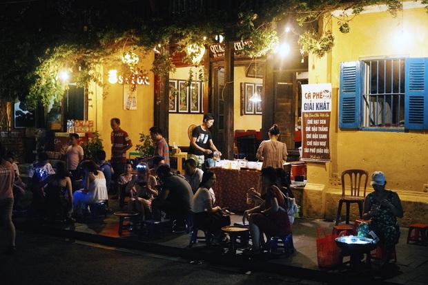 Thương một Hội An oằn mình sau dịch: hàng quán đóng cửa, cả khu phố đều chuyển sang bán chè - Ảnh 5.