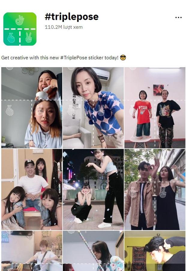 TikTok lại có trend mới, diễn viên Thu Trang phải quay 800 lần mới xong được clip - Ảnh 1.