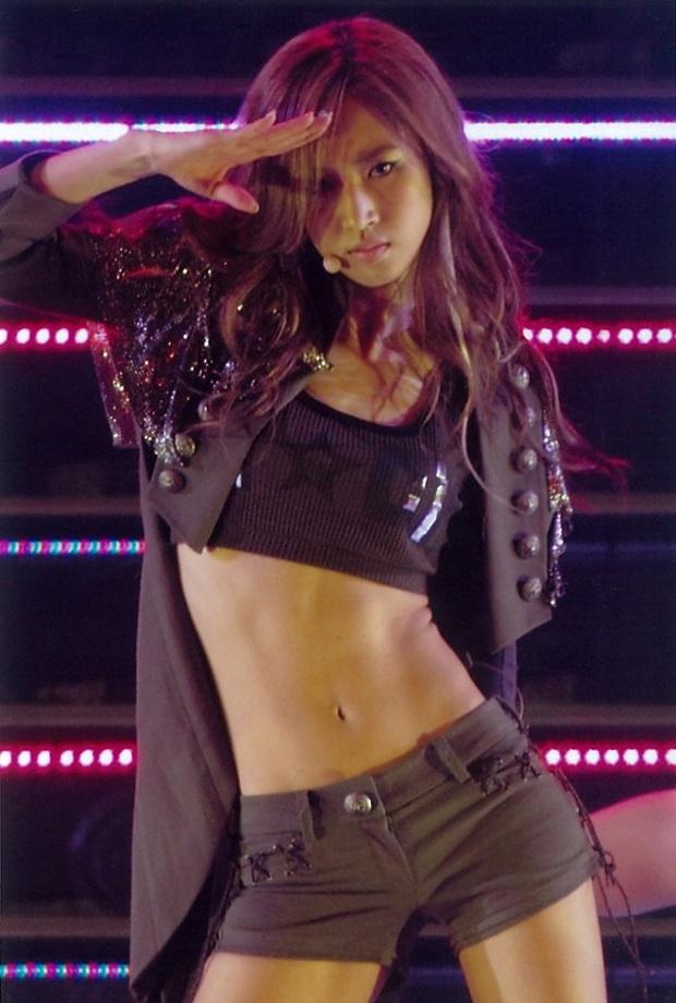 Mỹ nhân SNSD được tôn làm nữ idol body đẹp nhất Kpop: Đâu cần eo 0% mỡ thừa, chân thon nhưng vẫn gây bão suốt 10 năm - Ảnh 7.