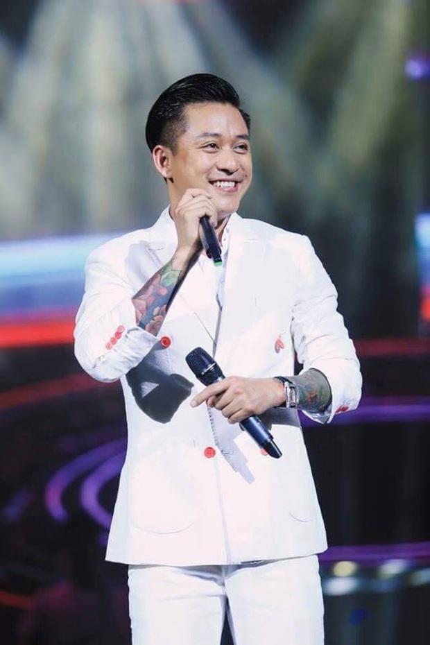 Tuấn Hưng tuyên bố sẽ giải nghệ sau khi thực hiện 1 tour diễn.