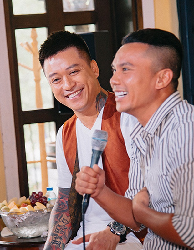 Sự nghiệp 22 năm ca hát của Tuấn Hưng: Từ chú ngựa hoang quyết trái ý gia đình để theo đuổi đam mê đến nam nghệ sĩ lớn của làng nhạc Việt - Ảnh 7.