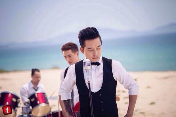 Sự nghiệp 22 năm ca hát của Tuấn Hưng: Từ chú ngựa hoang quyết trái ý gia đình để theo đuổi đam mê đến nam nghệ sĩ lớn của làng nhạc Việt - Ảnh 8.