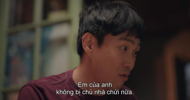 5 điều đẹp đẽ giữa anh em nhà Kim Soo Hyun ở Điên Thì Có Sao khiến ai nấy từ rưng rưng đến khóc lết - Ảnh 3.