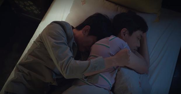 5 điều đẹp đẽ giữa anh em nhà Kim Soo Hyun ở Điên Thì Có Sao khiến ai nấy từ rưng rưng đến khóc lết - Ảnh 5.