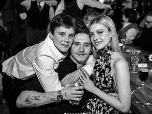 Bật mí đám cưới Brooklyn Beckham với tiểu thư tỷ phú: Địa điểm resort 5 sao 90 tỷ, mời hẳn Gordon Ramsay làm bếp trưởng - Ảnh 12.