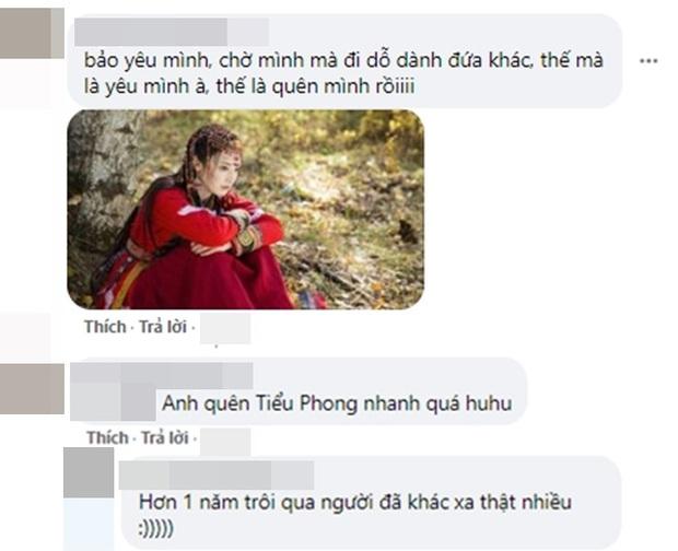 """Trần Tinh Húc tình tứ bên nữ chính phim mới, fan Đông Cung nức nở: """"Anh quên Tiểu Phong rồi sao?"""" - Ảnh 10."""