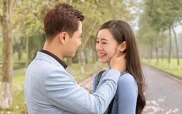 Trên phim toàn yêu trai ngoan cực phẩm, ai ngờ ngoài đời Quỳnh Kool lại đổ đứ đừ vì badboy - Ảnh 1.