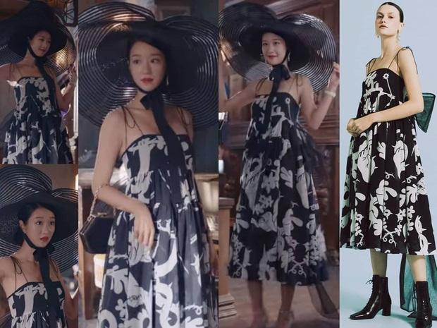 Seo Ye Ji đẹp đến độ làm lu mờ người mẫu của hãng, đồ khó cảm đến đâu cũng cân được tuốt - Ảnh 7.