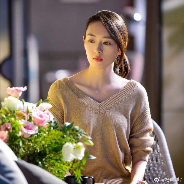 """Nổi như cồn cùng 30 Chưa Phải Là Hết, nữ chính Đồng Dao bất ngờ bị """"nhầm"""" với Chương Tử Di - Ảnh 9."""