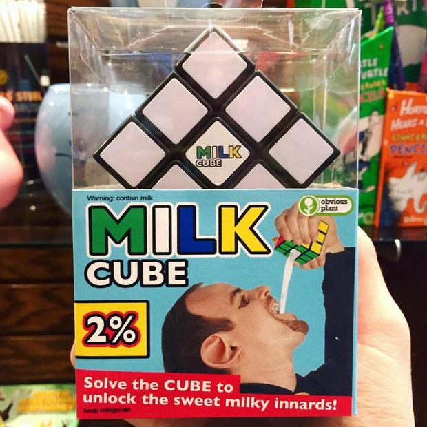 Công ty tấu hài cực mạnh vì chỉ sản xuất những món đồ chơi không ai hiểu nổi - Ảnh 10.