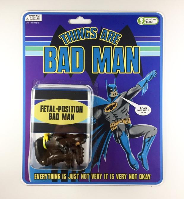 Công ty tấu hài cực mạnh vì chỉ sản xuất những món đồ chơi không ai hiểu nổi - Ảnh 14.