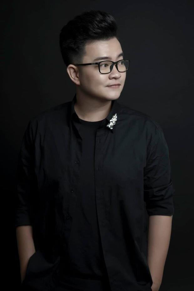 Nhạc sĩ bản hit Hoa Nở Không Màu lên tiếng tố cáo NSX phim Xin Chào Hạnh Phúc sử dụng ca khúc khi chưa xin phép - Ảnh 2.