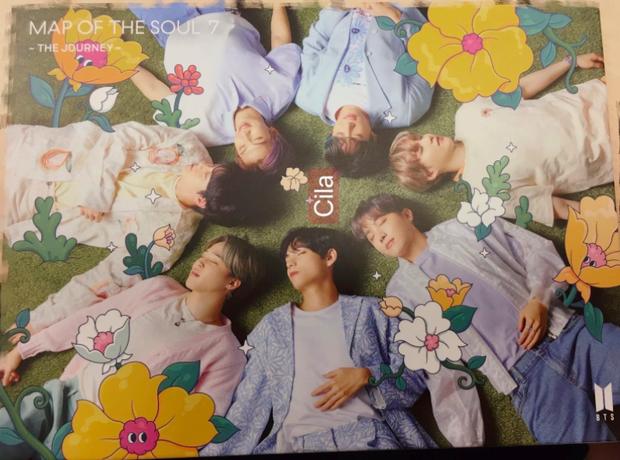 Loạt manh mối về màn come back của BTS: Sản phẩm mới liên quan đến tiệm hoa trong vũ trụ BTS, Jin hé lộ ngày trở lại có chuẩn xác? - Ảnh 6.