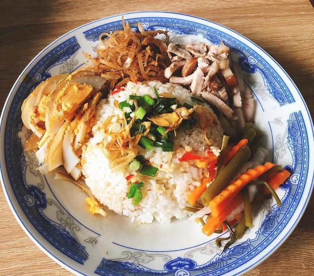 Cũng gọi là cơm tấm nhưng đặc sản nổi tiếng của Long Xuyên lại rất khác Sài Gòn, chỉ ai ăn rồi mới biết - Ảnh 5.