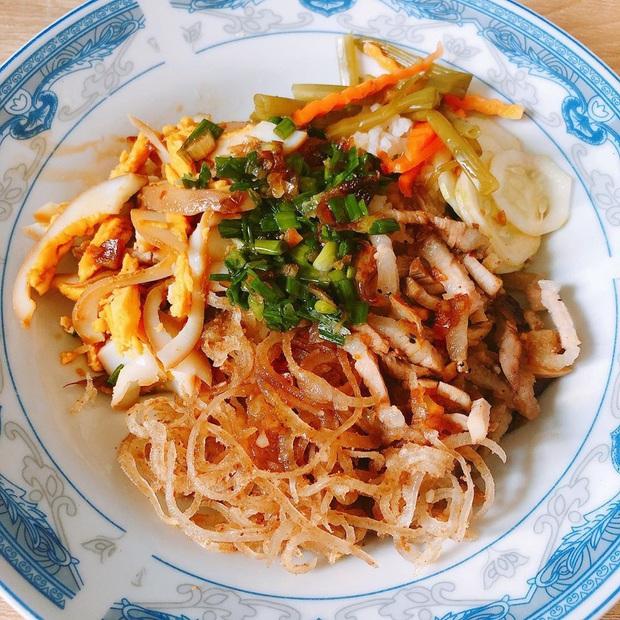 Cũng gọi là cơm tấm nhưng đặc sản nổi tiếng của Long Xuyên lại rất khác Sài Gòn, chỉ ai ăn rồi mới biết - Ảnh 8.