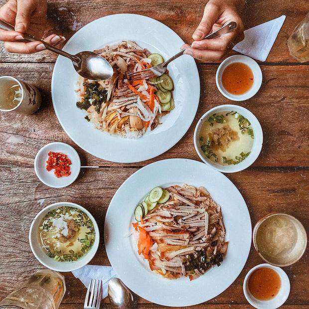 Cũng gọi là cơm tấm nhưng đặc sản nổi tiếng của Long Xuyên lại rất khác Sài Gòn, chỉ ai ăn rồi mới biết - Ảnh 7.