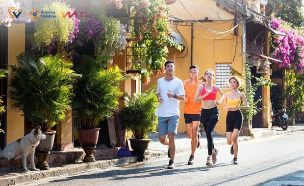 3 điểm mới mẻ khiến Wow Marathon Hội An 2020 trở thành giải chạy đang được quan tâm nhất hè này - Ảnh 5.