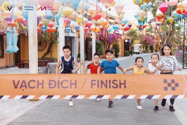 3 điểm mới mẻ khiến Wow Marathon Hội An 2020 trở thành giải chạy đang được quan tâm nhất hè này - Ảnh 4.