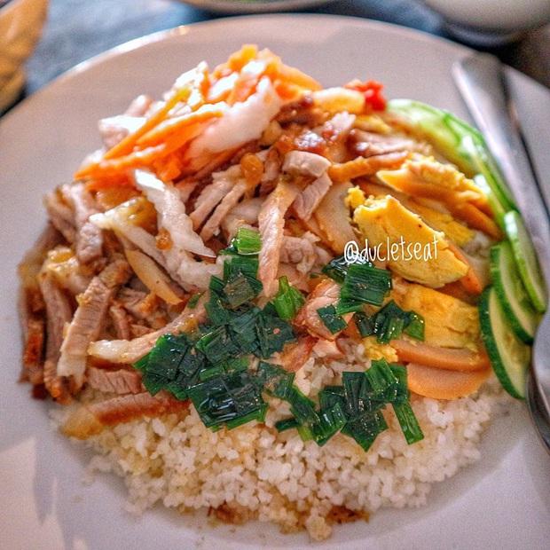 Cũng gọi là cơm tấm nhưng đặc sản nổi tiếng của Long Xuyên lại rất khác Sài Gòn, chỉ ai ăn rồi mới biết - Ảnh 3.