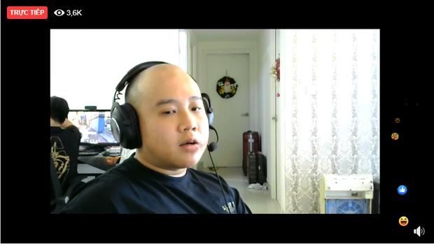 Sau Yamate đến lượt Polo livestream quanh drama, cộng đồng đề xuất Saigon Phantom đổi tên thành Saigon Lai Bâng - Ảnh 2.