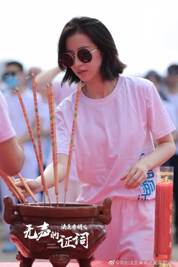 Thánh lầy Trương Vũ Kiếm hăm hở đóng phim trinh thám, netizen hoài nghi: Anh nhà nghiêm túc nổi không ta? - Ảnh 3.