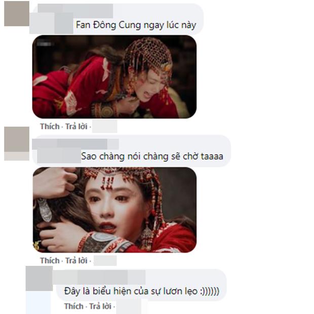 """Trần Tinh Húc tình tứ bên nữ chính phim mới, fan Đông Cung nức nở: """"Anh quên Tiểu Phong rồi sao?"""" - Ảnh 11."""