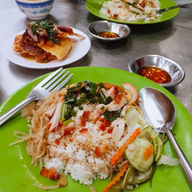 Cũng gọi là cơm tấm nhưng đặc sản nổi tiếng của Long Xuyên lại rất khác Sài Gòn, chỉ ai ăn rồi mới biết - Ảnh 11.
