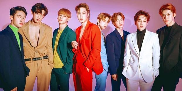 Nhìn lại bảng điểm digital năm 2019 của 4 ông lớn Kpop khiến Knet choáng váng: Taeyeon, BLACKPINK gộp lại vẫn thua xa BTS! - Ảnh 3.
