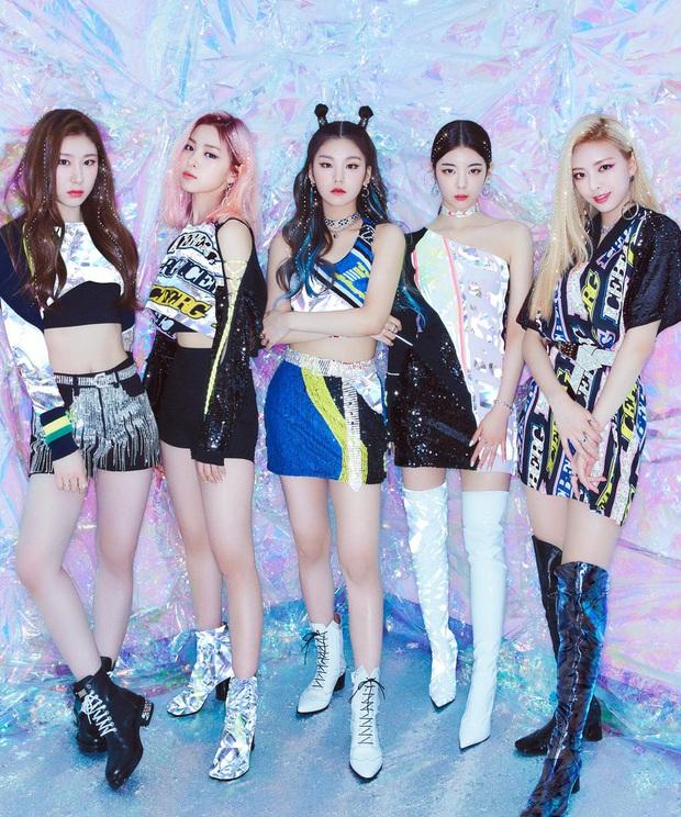 Nhìn lại bảng điểm digital năm 2019 của 4 ông lớn Kpop khiến Knet choáng váng: Taeyeon, BLACKPINK gộp lại vẫn thua xa BTS! - Ảnh 16.