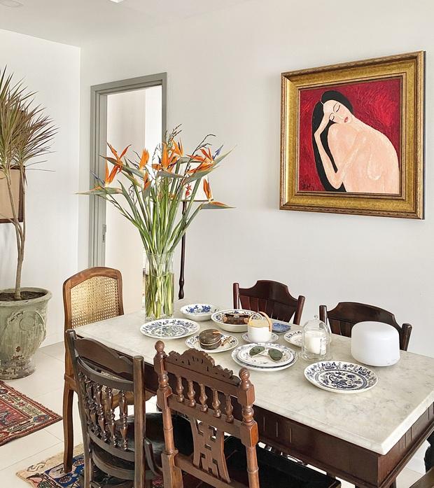 """Biến căn phòng đơn giản thành nơi sống ảo đỉnh cao, Khánh Linh """"bóc giá"""" nội thất toàn hàng xịn, tận tình chỉ cả nơi mua - Ảnh 13."""