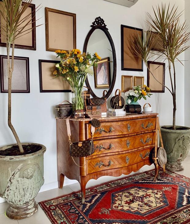 """Biến căn phòng đơn giản thành nơi sống ảo đỉnh cao, Khánh Linh """"bóc giá"""" nội thất toàn hàng xịn, tận tình chỉ cả nơi mua - Ảnh 12."""