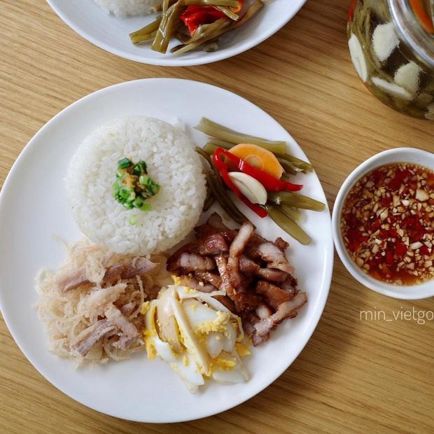Cũng gọi là cơm tấm nhưng đặc sản nổi tiếng của Long Xuyên lại rất khác Sài Gòn, chỉ ai ăn rồi mới biết - Ảnh 6.