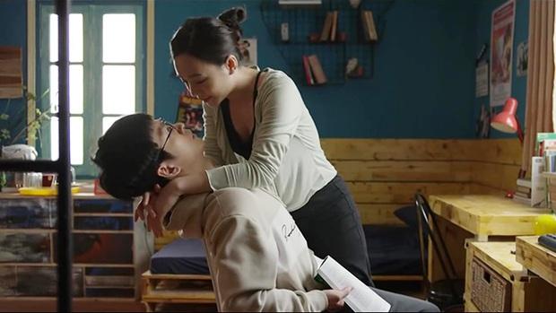 Trên phim toàn yêu trai ngoan cực phẩm, ai ngờ ngoài đời Quỳnh Kool lại đổ đứ đừ vì badboy - Ảnh 6.