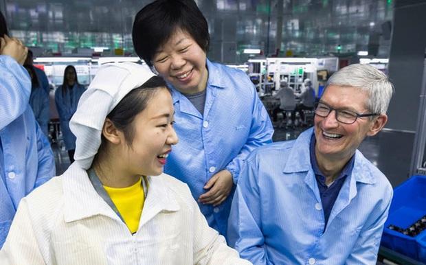 Công ty mới đăng tuyển hàng nghìn công nhân ở Việt Nam với mức lương 14 triệu đồng vừa chính thức trở thành đối tác lắp ráp iPhone của Apple - Ảnh 2.