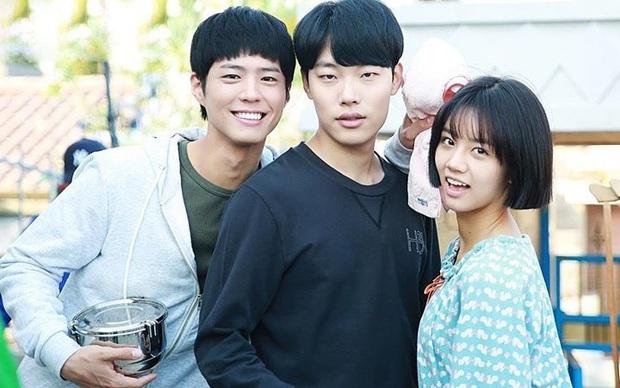 5 tình tiết gây phẫn nộ ở phim Hàn Quốc: Tức nhất là khi nhân vật mình thích bị tiễn vong - Ảnh 5.