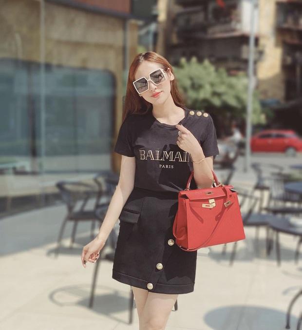 Các mỹ nhân Việt có bao cách diện chân váy siêu xinh, bạn áp dụng thì sẽ đẹp mọi lúc mọi nơi - Ảnh 5.