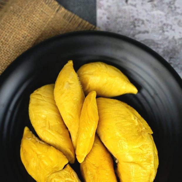 Tất tần tật thông tin về loại sầu riêng ngon nhất thế giới bán tại Việt Nam với giá 1,6 triệu/kg, dù đắt vẫn được giới sành ăn đổ mua - Ảnh 6.