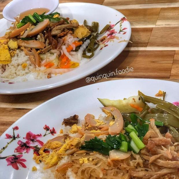Cũng gọi là cơm tấm nhưng đặc sản nổi tiếng của Long Xuyên lại rất khác Sài Gòn, chỉ ai ăn rồi mới biết - Ảnh 4.