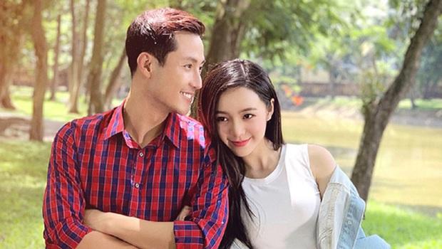 Trên phim toàn yêu trai ngoan cực phẩm, ai ngờ ngoài đời Quỳnh Kool lại đổ đứ đừ vì badboy - Ảnh 9.