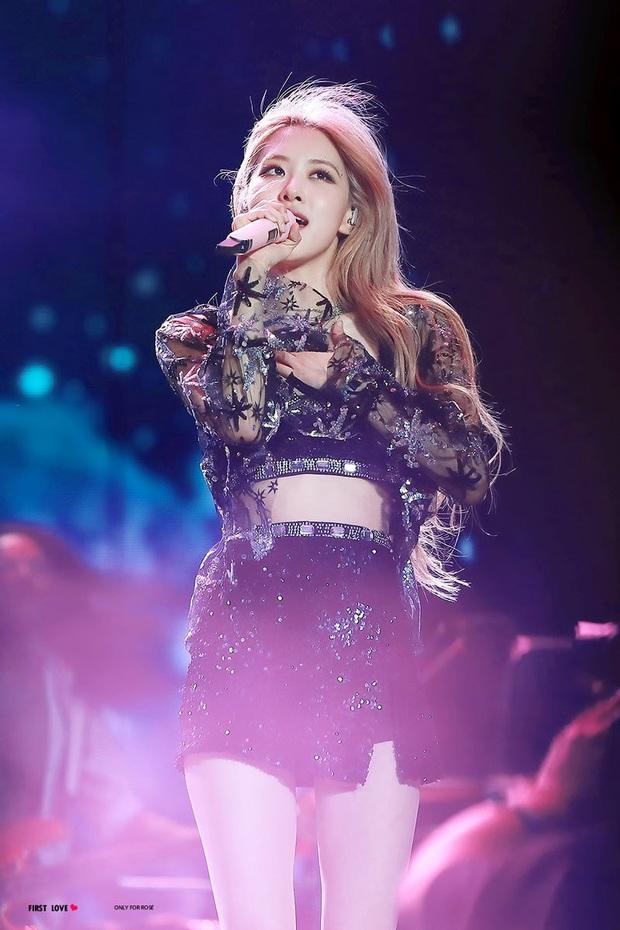 """Những màn solo dân Hàn mong mỏi: Rosé bị YG """"hứa lèo"""" suốt 2 năm, nhưng chưa thê thảm bằng đàn anh bị """"quỵt"""" album đến 7 năm - Ảnh 1."""