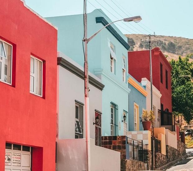 Những địa điểm du lịch sặc sỡ nhất thế giới, càng màu mè thì càng hút khách hơn - Ảnh 12.