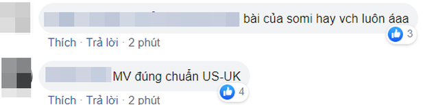 Somi tái xuất với MV đậm chất US-UK, nhạc bắt tai, thay 7749 bộ trang phục nhưng dân mạng vẫn thấy chưa đủ thoả mãn? - Ảnh 11.