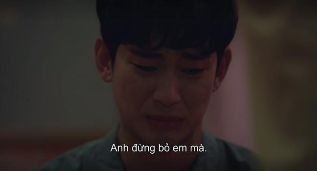 5 điều đẹp đẽ giữa anh em nhà Kim Soo Hyun ở Điên Thì Có Sao khiến ai nấy từ rưng rưng đến khóc lết - Ảnh 13.