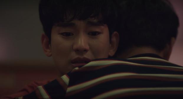5 điều đẹp đẽ giữa anh em nhà Kim Soo Hyun ở Điên Thì Có Sao khiến ai nấy từ rưng rưng đến khóc lết - Ảnh 14.