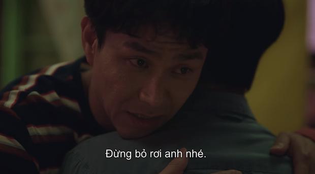 5 điều đẹp đẽ giữa anh em nhà Kim Soo Hyun ở Điên Thì Có Sao khiến ai nấy từ rưng rưng đến khóc lết - Ảnh 15.