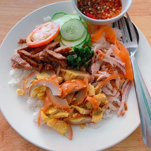 Cũng gọi là cơm tấm nhưng đặc sản nổi tiếng của Long Xuyên lại rất khác Sài Gòn, chỉ ai ăn rồi mới biết - Ảnh 13.