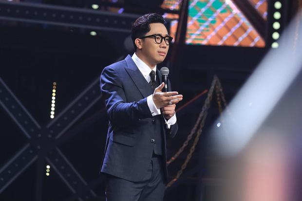 Nhiều khán giả không hài lòng khi Trấn Thành làm MC Rap Việt, Wowy lên tiếng bênh vực - Ảnh 4.