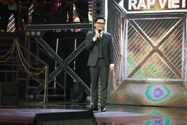 Nhiều khán giả không hài lòng khi Trấn Thành làm MC Rap Việt, Wowy lên tiếng bênh vực - Ảnh 5.